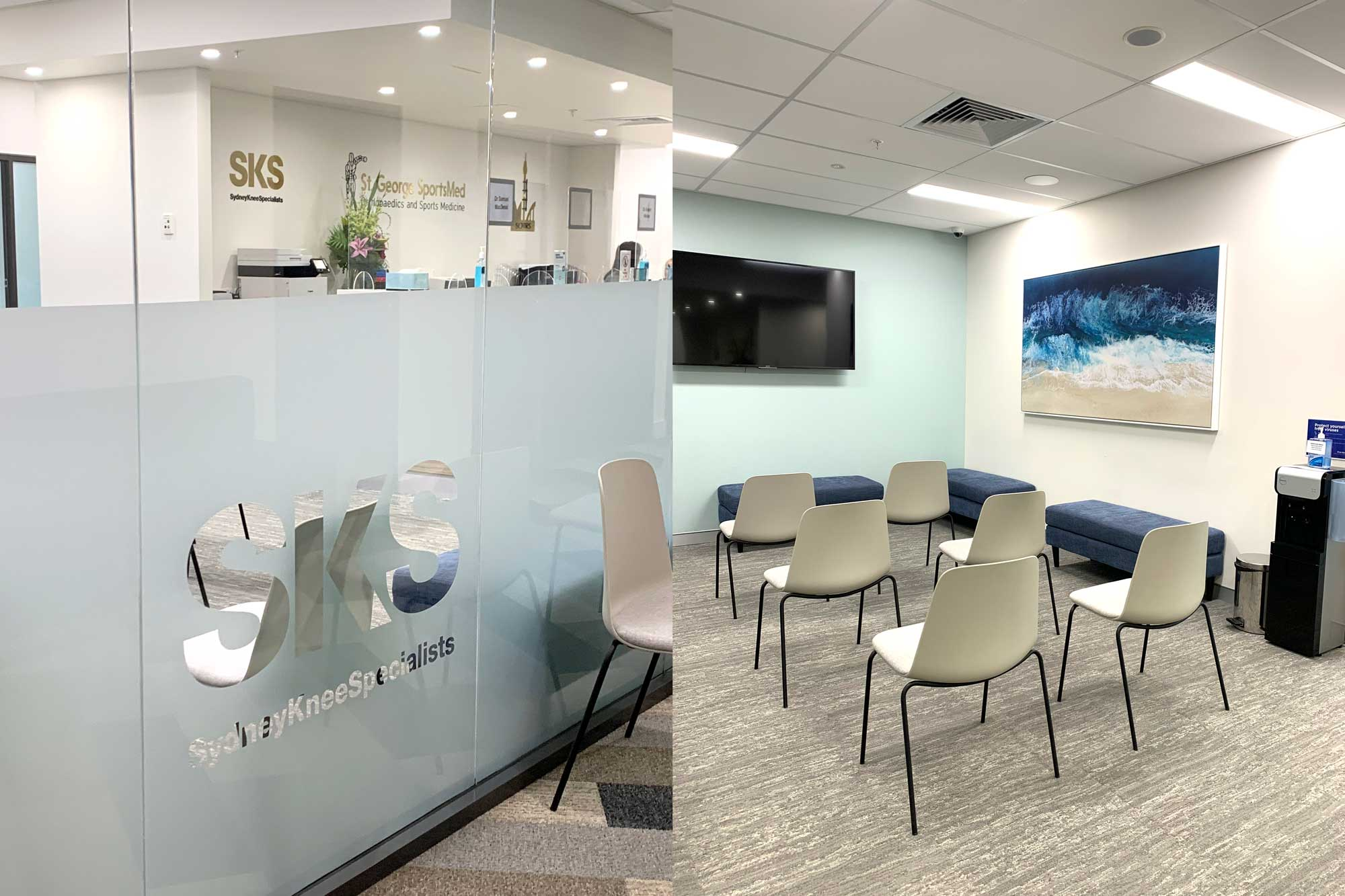 Sydney Knee Specialists Clinic